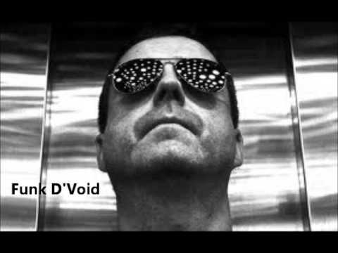 Funk D'Void - Inspirational Days Mix