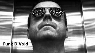 Funk D'Void - Inspirational Days Mix
