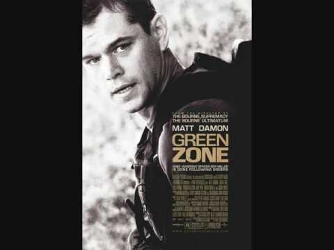 Green Zone Original Score by John Powell - Mobilize Find Al Rawi