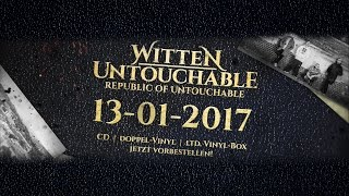 Witten Untouchable - Republic of Untouchable Snippet (by DJ Schänz)