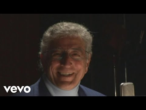 Tony Bennett - Are You Havin' Any Fun? (from Duets: The Making Of An American Classic)