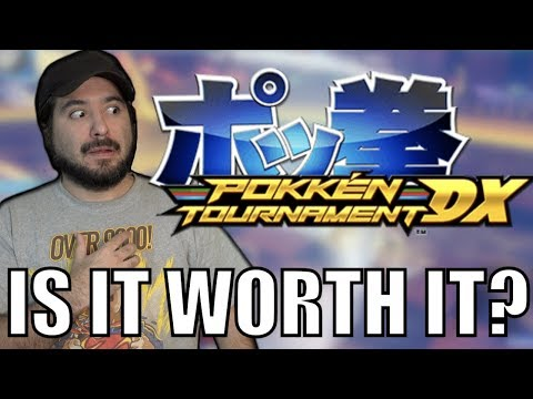 Download Youtube: Pokken Tournament DX for Nintendo Switch - Is it Worth it?   8-Bit Eric