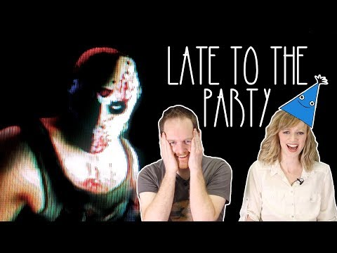 Let's Play Manhunt - Late to the Party