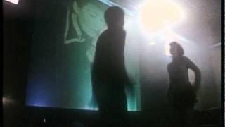 planet alex - dance (Marie Zielcke & Baki Davrak)