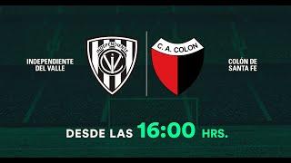 Final Copa Sudamericana - La Previa