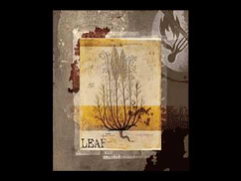 Leaf-Paperdress