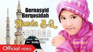 Nanda B.Q - Semoga [OFFICIAL]