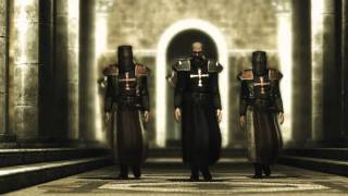 The First Templar - Trailer