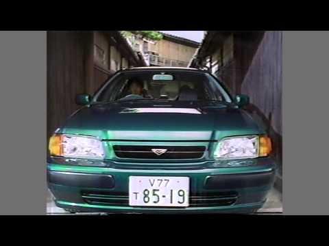 吉川ひなの トヨタ CM スチル画像。CM動画を再生できます。