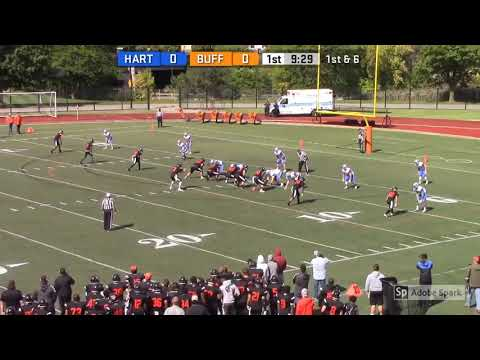 Highlights from Buffalo State vs Hartwick