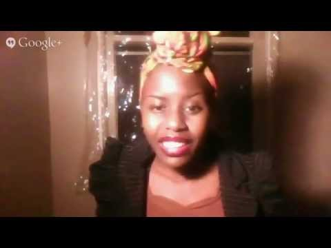 Your daily fix with Atieno Nyar Kasagam: Americanah who? Let me 1up my gal Chimamanda.....