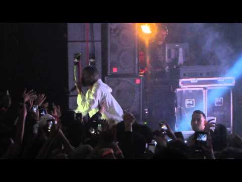 "Big Sean - ""All Your Fault"" (Live)"