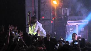 "Big Sean ""All Your Fault"" (Live)"