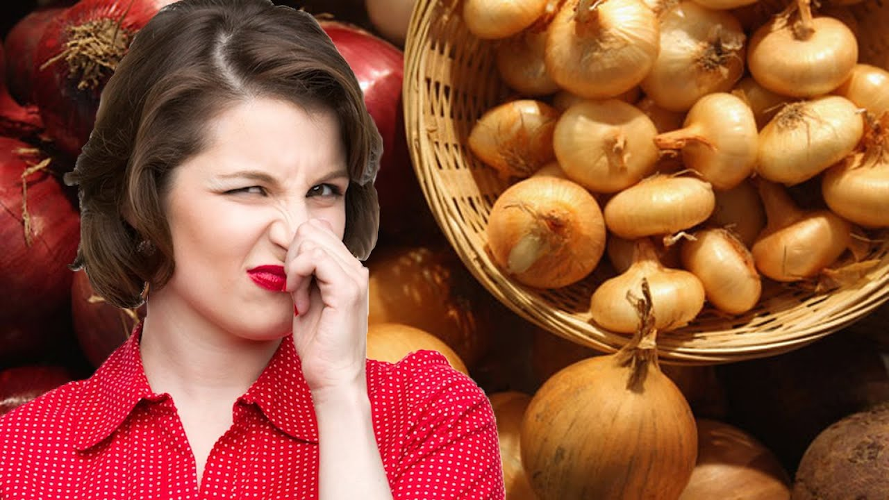 Why Do My Fingernails Smell Like Garlic? | HubPages