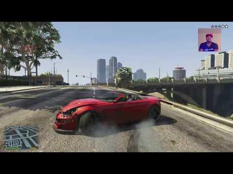 GTA 5 FRANKLIN AND LAMAR MISSION MUSIC BY ACE HOOD BUGATTI