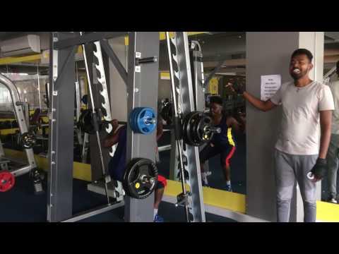 The Greatest Gym in Srilanka