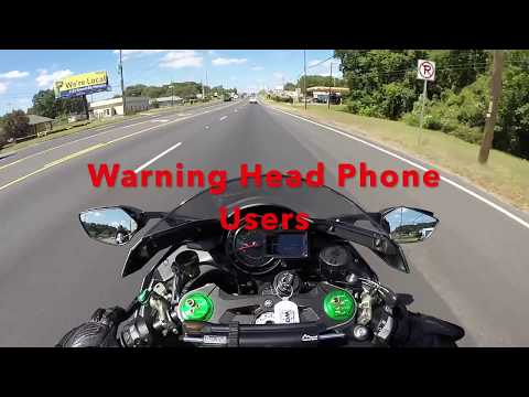 Buying My Dream Bike! First Ever Ride: 2016 Kawasaki Ninja H2!!
