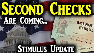 Second Stimulus Check Update: Is $1,200 Monthly Stimulus Payment Back?