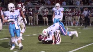 2014 USJ Football Banquet Highlights Video