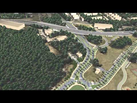 South Capitol Street Corridor Flyover - Update May 2014