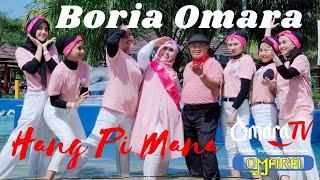 Nak pi mana ni hang pi mana - Jom ke Pulau Pinang bersama Boria Omara