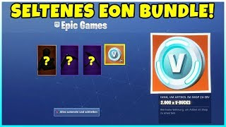 I Unlocked Super Rare Skin + 2,000 V-Bucks (EON) - Fortnite Battle Royale