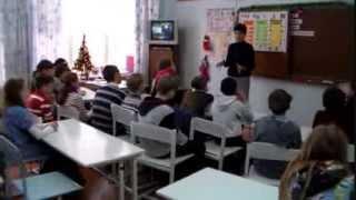 """Пелипенко Т.И.Внеклассное мероприятие по английскому языку в 6 классе по теме""""English is fun""""."""