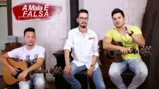 A mala é falsa - Felipe Araújo/Henrique e Juliano ( COVER por DIEGO E GABRIEL)