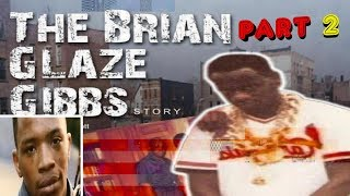 EXCLUSIVE INTERVIEW PT.2: Brian Gibbs Talks 50 Cent Getting Spit On In His Casket & More
