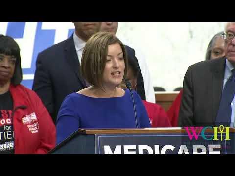 Dr. Danielle Martin - Defending Single Payer Health Care