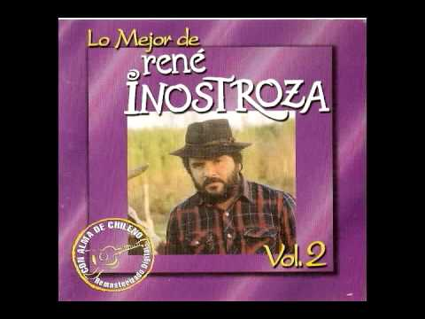 René Inostroza - Soy cantor