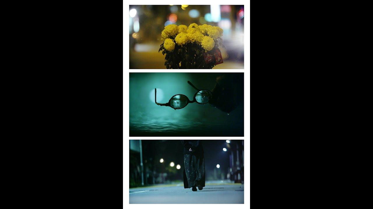 日蝕日記事 I 廖偉棠