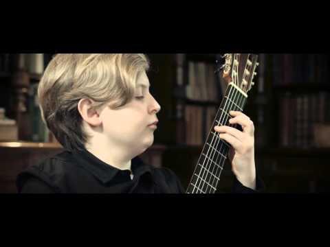 Urbaan Reiter /Johann Sebastian Bach: Preludium BWV 998