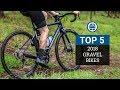 Top 5 - 2018 Gravel Bikes