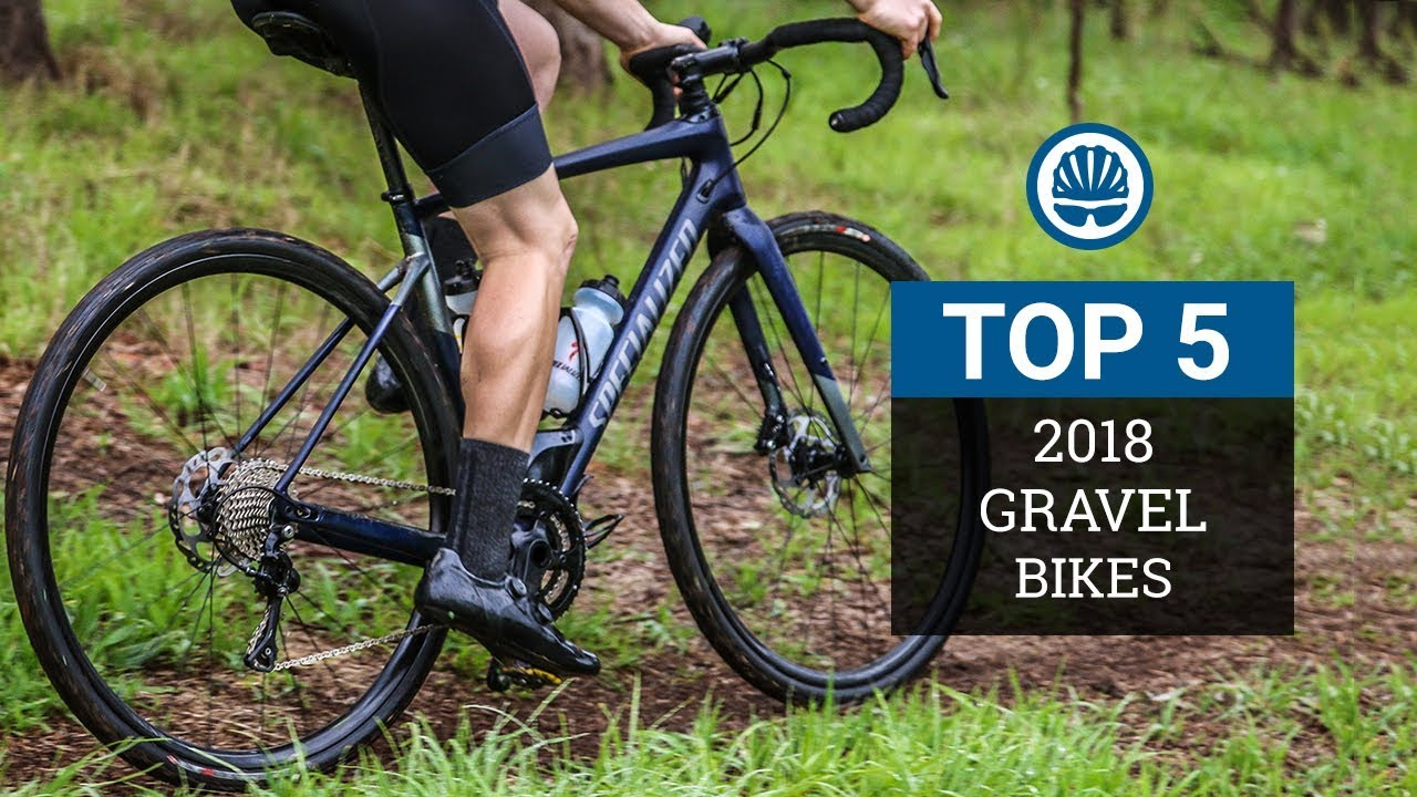 top 5 2018 gravel bikes youtube. Black Bedroom Furniture Sets. Home Design Ideas