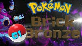 Roblox: pokemon Brick bronze ep 1/seby966