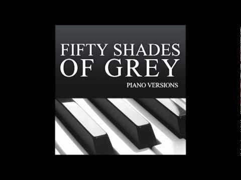 Fifty Shades of Grey - Crazy In Love 2014 Remix (Piano Version) Original Performed by Beyoncé