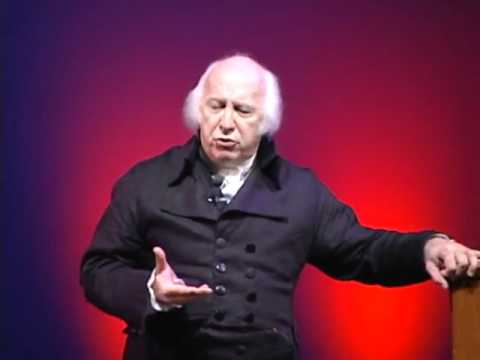 James Madison - The Writing Of The Constitution