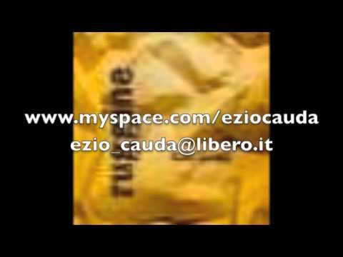 Musica Italiana – RUGGINE – ezio cauda