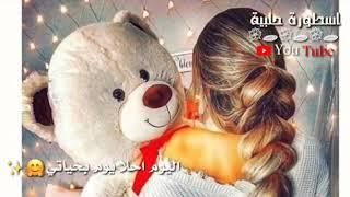يوم ميلادي انا//يوم الفرحه والهنا//سبرايز سوالي العشق