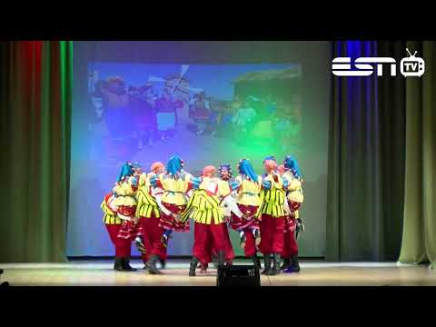 ESN TV 04.05.2019 КОНЦЕРТ СУВЕНИР 70 ЛЕТ Г. СИЛЛАМЯЭ