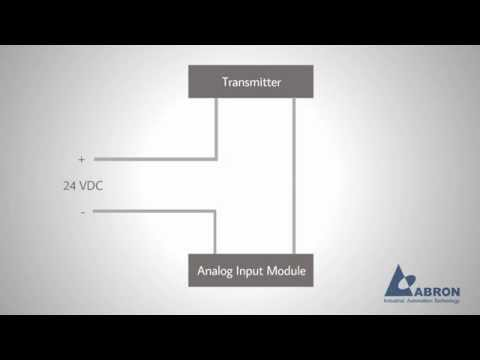 How to Protect PLC Analog Input's Modules By Signal Isolators