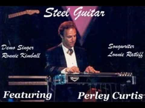 Perley Curtis  STEEL GUITAR