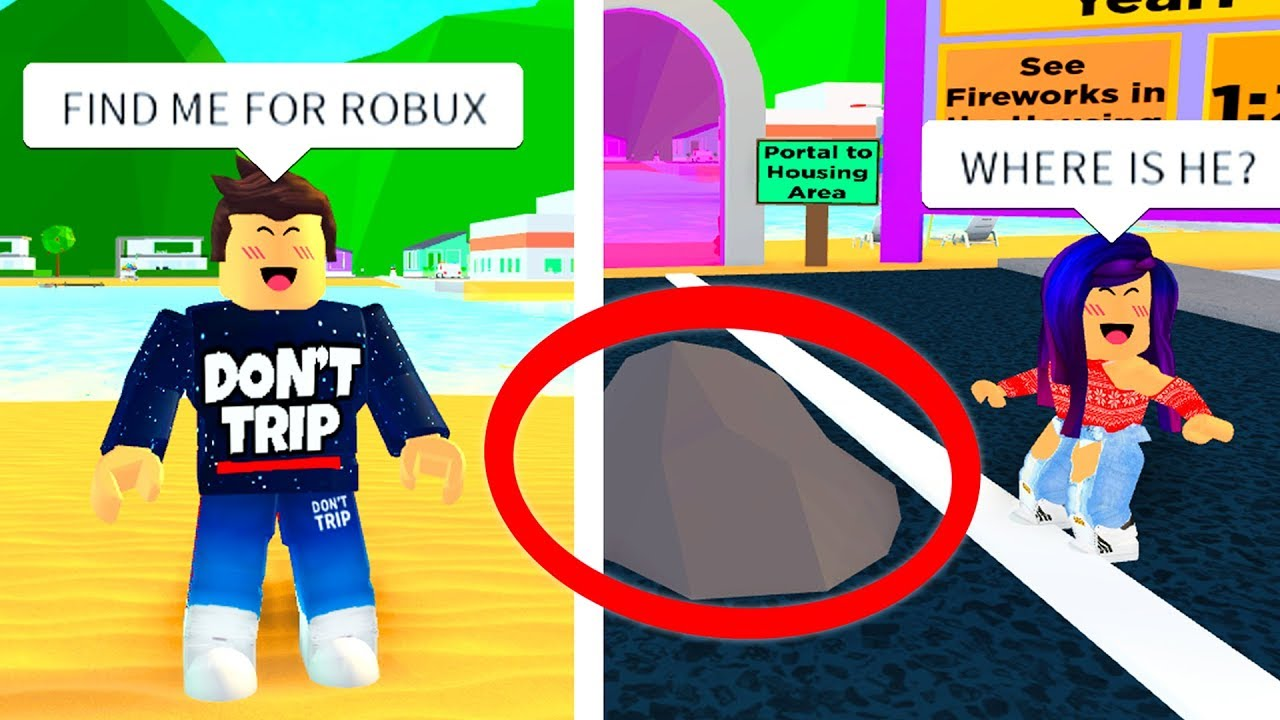 Roblox Adopt And Raise Groups That Give U Free Robux - Get Free Robux If You Find Me In Roblox Youtube