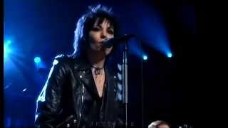 Joan Jett - Rock and Roll Hall of Fame 2015