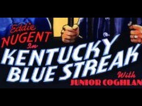 Kentucky Blue Streak (1935) - Full Movie