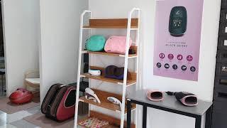 코지마 부산갤러리 매장