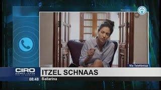 Andrés Roemer me pidió que no hiciera pública la denuncia de abuso sexual: Itzel Shnaas