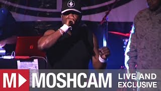Public Enemy - Rebel Without A Pause | Live in Sydney | Moshcam