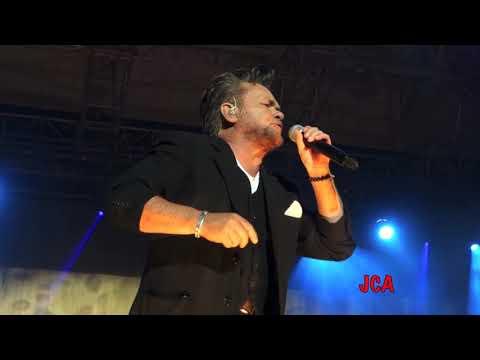 JOHN MELLENCAMP - Pop Singer - Boston MA- August 14 2017